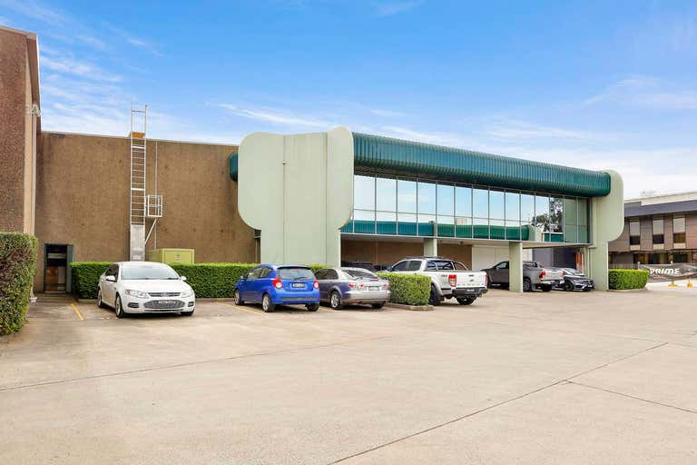 Unit 18, 167 Prospect Highway Seven Hills NSW 2147 - Image 2