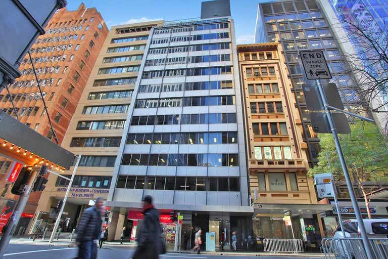 Suite 57, Level 11, 88 Pitt Street Sydney NSW 2000 - Image 1