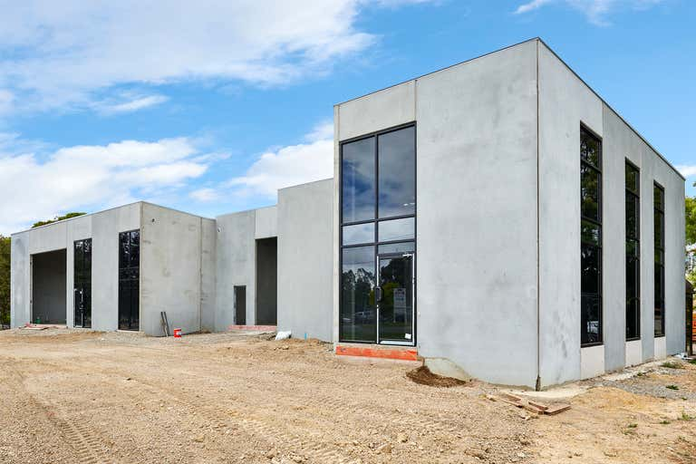 Factory, 2/4 Dempster Street Ferntree Gully VIC 3156 - Image 1
