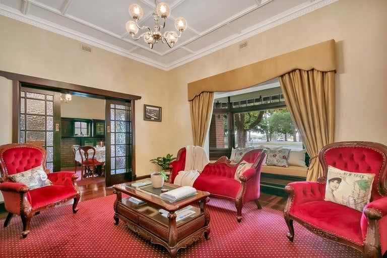 Fernweh Guesthouse, 20 Elizabeth Street Tanunda SA 5352 - Image 4
