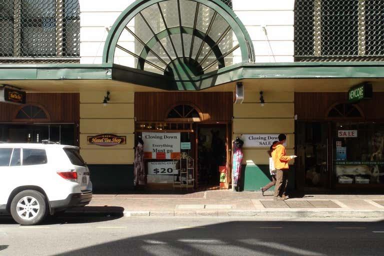 131 Elizabeth Street Brisbane City QLD 4000 - Image 2