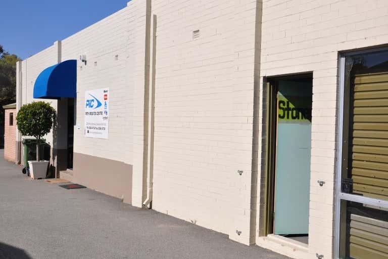 Rear Warehouse, 223 B Stirling Highway Claremont WA 6010 - Image 2