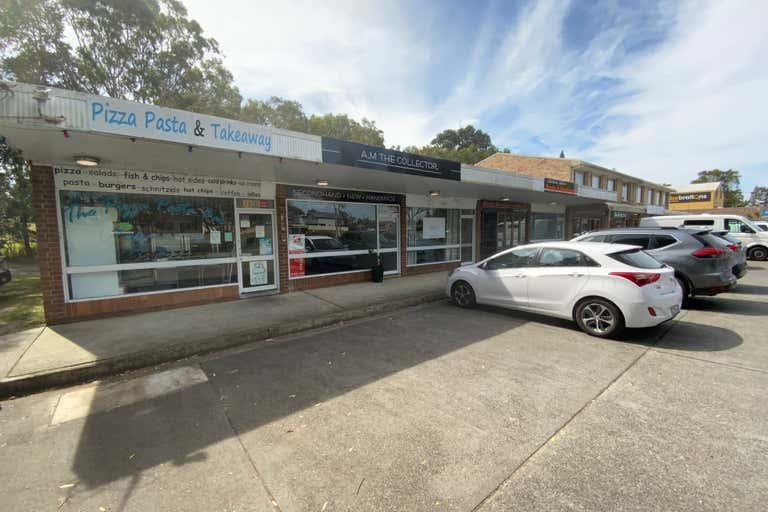 Shop 2, 16 Diamond Drive Diamond Beach NSW 2430 - Image 1
