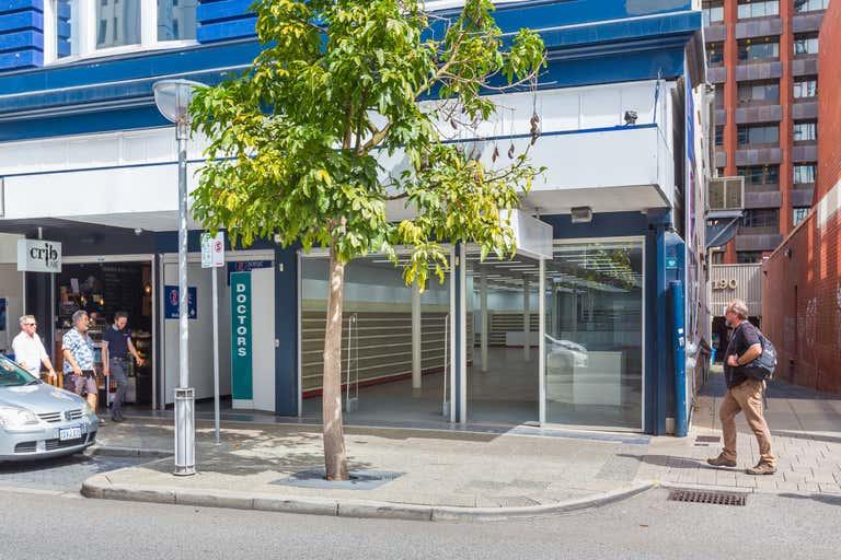 Ground, 847 Hay Street Perth WA 6000 - Image 4