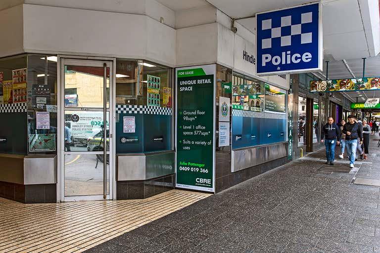 Millers Arcade, 26 Hindley Street Adelaide SA 5000 - Image 2