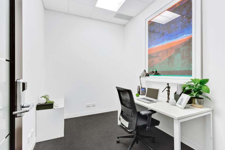 The Johnson, Suite T34, 477 Boundary Street Spring Hill QLD 4000 - Image 1