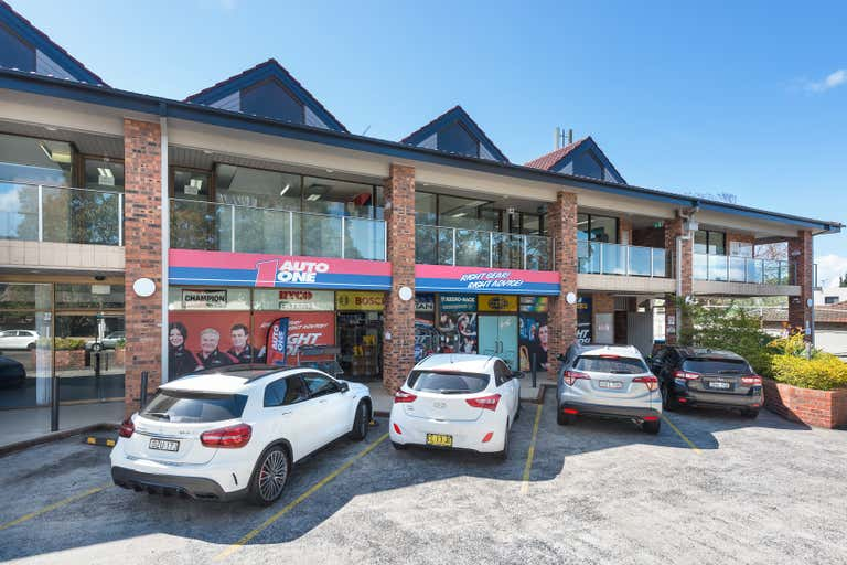 Shop 5/283 Penshurst Street Willoughby NSW 2068 - Image 2