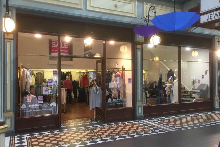 Adelaide Arcade, Shop 36-38, 117 Rundle Mall Adelaide SA 5000 - Image 1