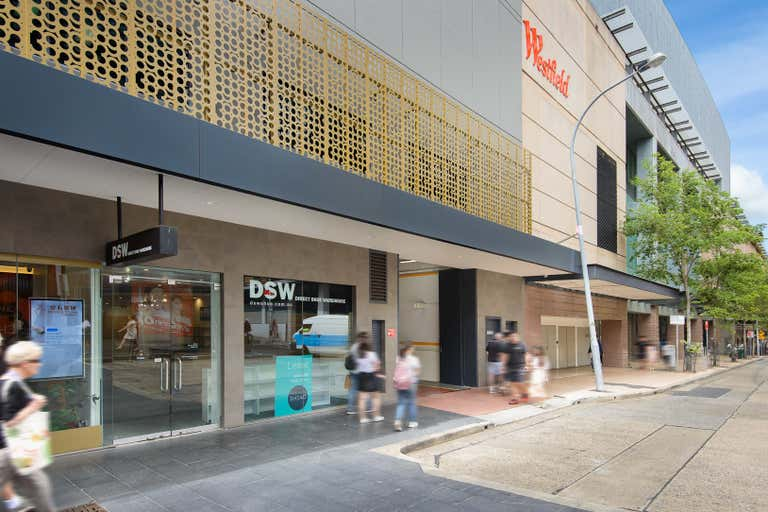 Shop 1/398 Victoria Avenue Chatswood NSW 2067 - Image 2