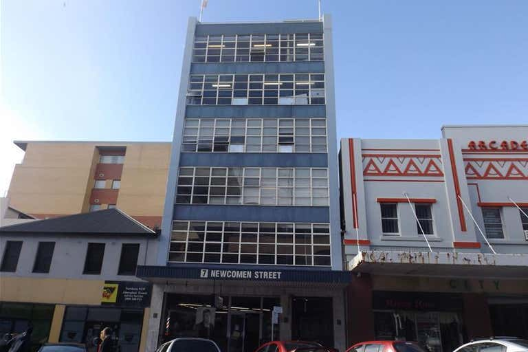 Level 5, 7 Newcomen Street Newcastle NSW 2300 - Image 2