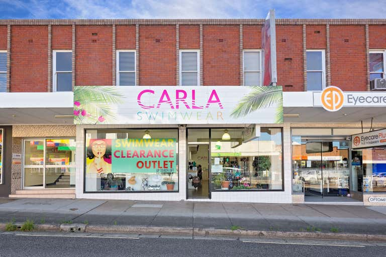 Shops 2 & 3, 147-157 Pacific Highway Charlestown NSW 2290 - Image 1