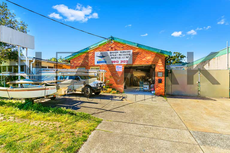 LEASED BY MICHAEL BURGIO 0430 344 700, 19 Warraba Road North Narrabeen NSW 2101 - Image 1