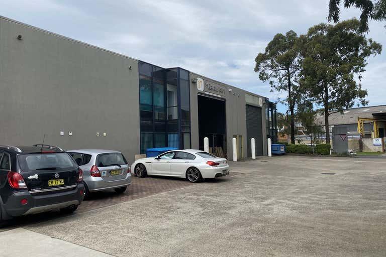 Unit 17, 28 Vore Street Silverwater NSW 2128 - Image 2