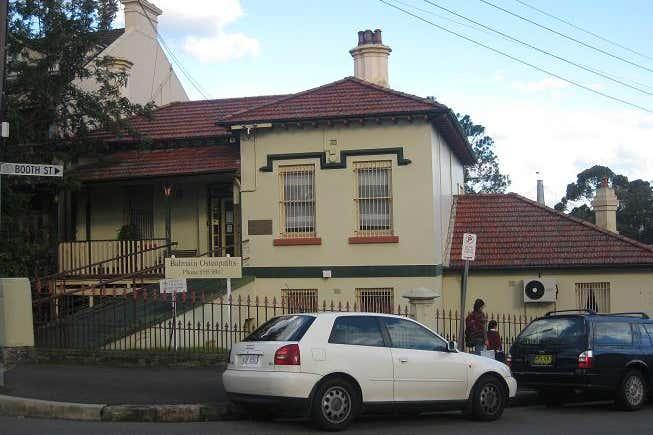 2/2 Booth Street Balmain NSW 2041 - Image 1