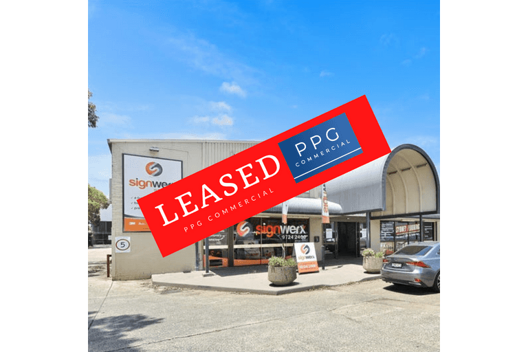 Unit 2, 21-23 Governor Macquarie Dr Chipping Norton NSW 2170 - Image 1