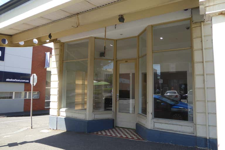 GF, 118 Errol Street North Melbourne VIC 3051 - Image 1