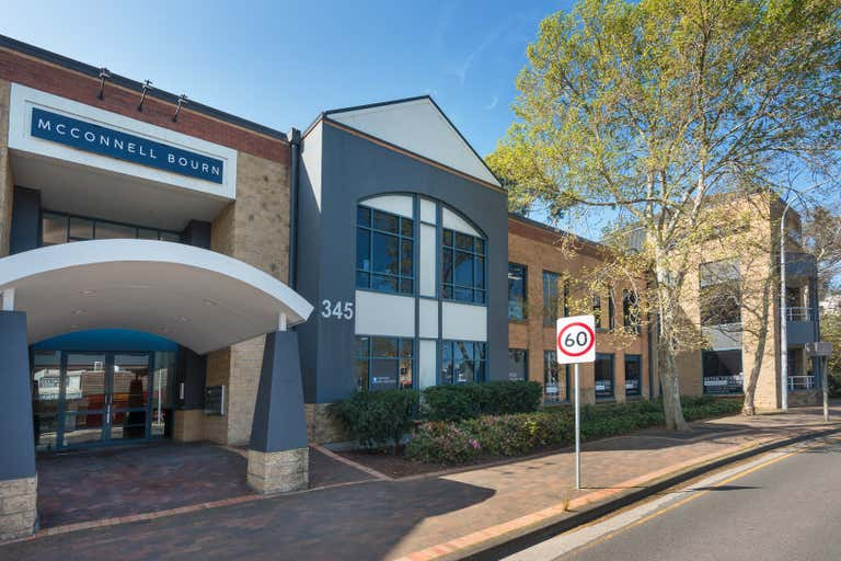 Suite 104/345 Pacific Highway Lindfield NSW 2070 - Image 1