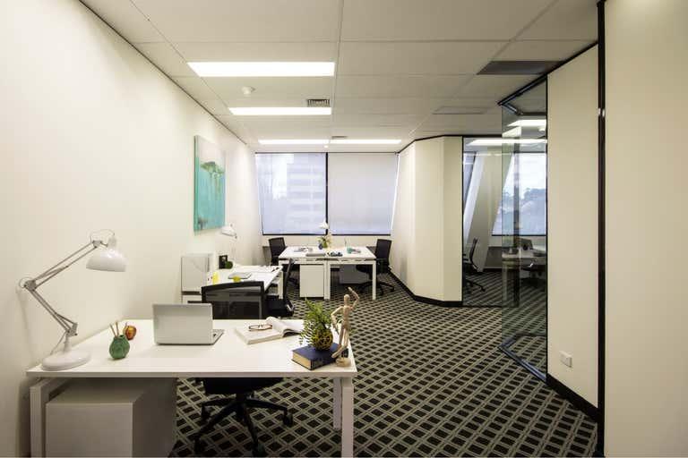 Kew Junction Tower, Suite 504, 89 High Street Kew VIC 3101 - Image 1