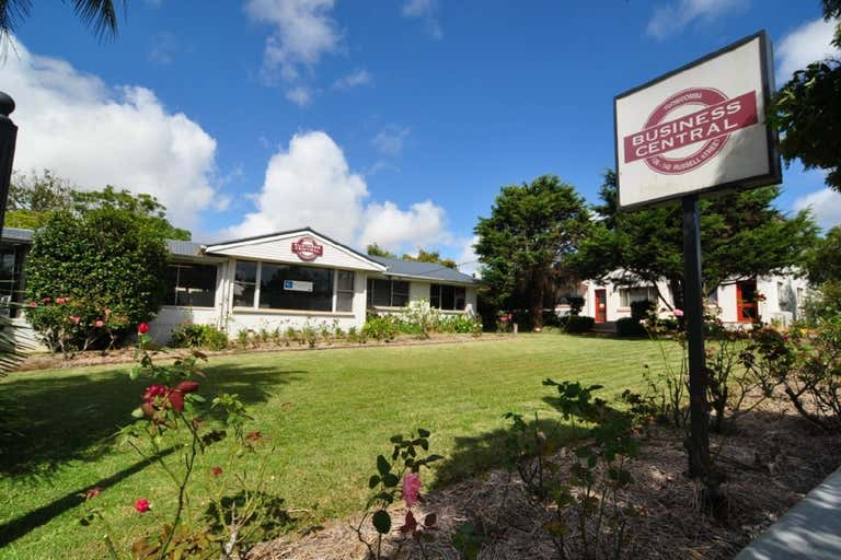 Suite 3, 136 - 140 Russell Street Toowoomba City QLD 4350 - Image 1