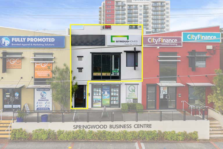 Unit 10A/3352 Pacific Highway Springwood QLD 4127 - Image 1