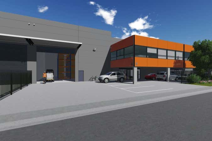 Unit 1, 19 McCauley Street Port Botany NSW 2036 - Image 4