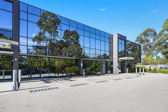 The Solent Centre, Suite  C8, 3 Burbank Place Norwest NSW 2153 - Image 2
