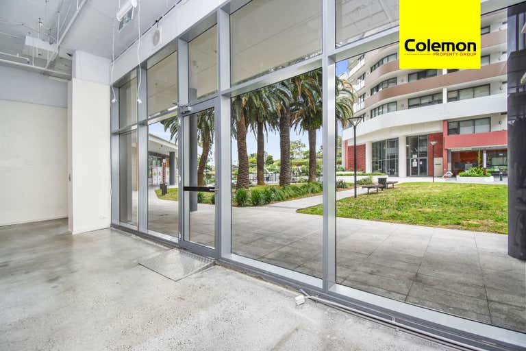 LEASED BY COLEMON PROPERTY GROUP, Shop 3, 1 Mooltan Ave Macquarie Park NSW 2113 - Image 4
