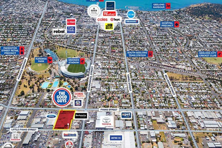 40-50 Fyans Street Geelong VIC 3220 - Image 2