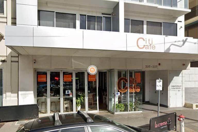 Cafe, 235 - 237  Pirie Street Adelaide SA 5000 - Image 2