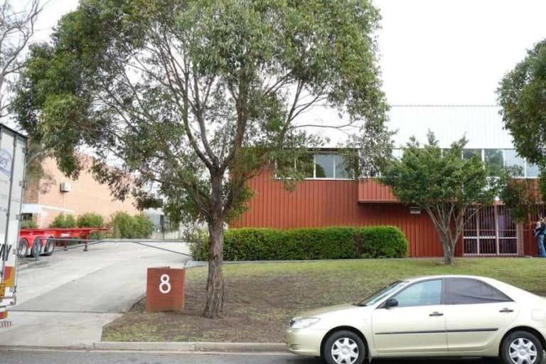 8 Bond Crescent Wetherill Park NSW 2164 - Image 1