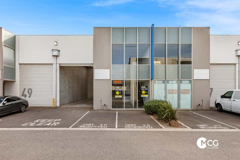 Unit 48, 22-30 Wallace Ave Point Cook VIC 3030 - Image 2