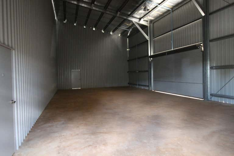 Shed 3, 19 Croft Crescent Harristown QLD 4350 - Image 2