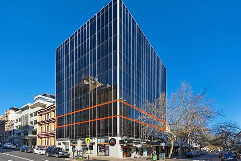 Level 2, 77 Hunter Street Newcastle NSW 2300 - Image 1