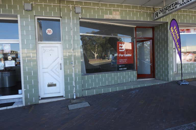 2/265 Princes Highway Corrimal NSW 2518 - Image 1
