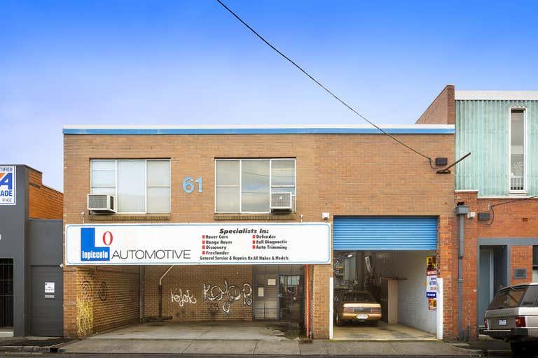 61 North Street Richmond VIC 3121 - Image 1