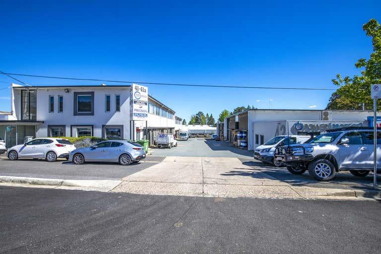 Unit 5, 41 Whyalla Street Fyshwick ACT 2609 - Image 2
