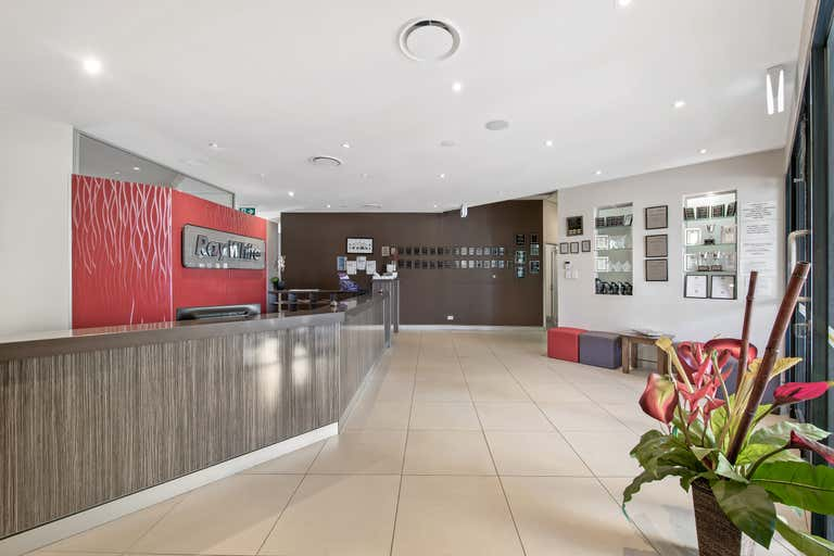 4 Tourist Road - Suite 1 East Toowoomba QLD 4350 - Image 2