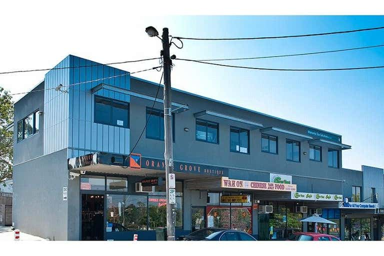 1st Floor, 2 Lambourn Road Watsonia VIC 3087 - Image 1