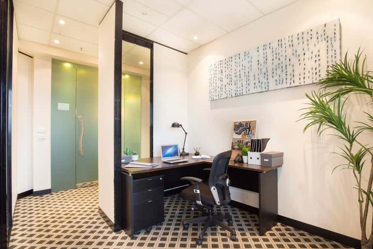 St Kilda Rd Towers, Suite 706, 1 Queens Road Melbourne VIC 3004 - Image 3