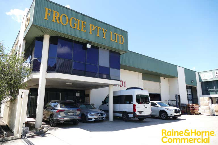 Unit 1, 16-18 Barry Road Chipping Norton NSW 2170 - Image 2