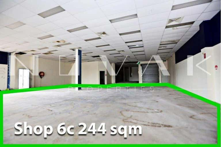 LEASED BY MICHAEL BURGIO 0430 344 700, Shops 6 a-/40 Ben Lomond Road Minto NSW 2566 - Image 4