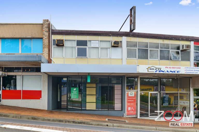 1/18 Kenthurst Road Dural NSW 2158 - Image 1