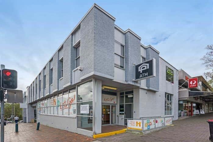 Ground Floor, 63 Ridley Street Charlestown NSW 2290 - Image 1
