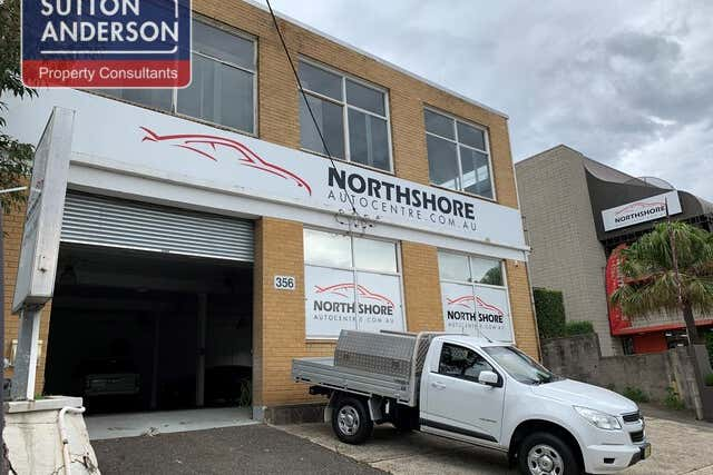 356 Eastern Valley Way Chatswood NSW 2067 - Image 3