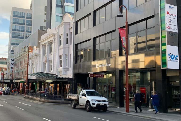 Level Ground, 45 Murray Street Hobart TAS 7000 - Image 1