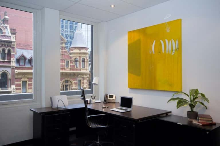 Collins Street Tower, 106ab, 107a, 480  Collins Street Melbourne VIC 3000 - Image 3