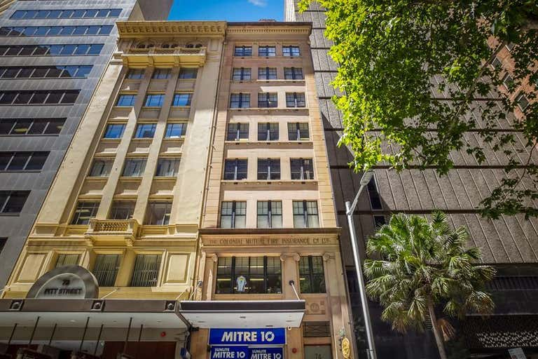 Suite 1.04, Level 1, 74 Pitt Street Sydney NSW 2000 - Image 1