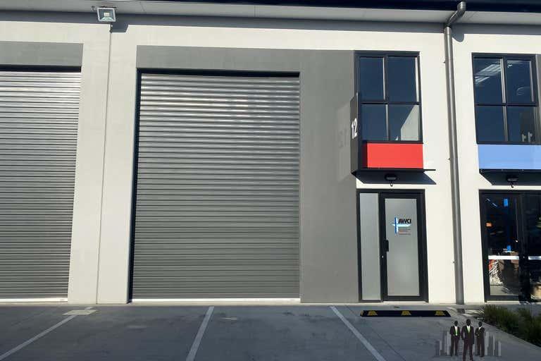 12/16 Crockford St Northgate QLD 4013 - Image 1