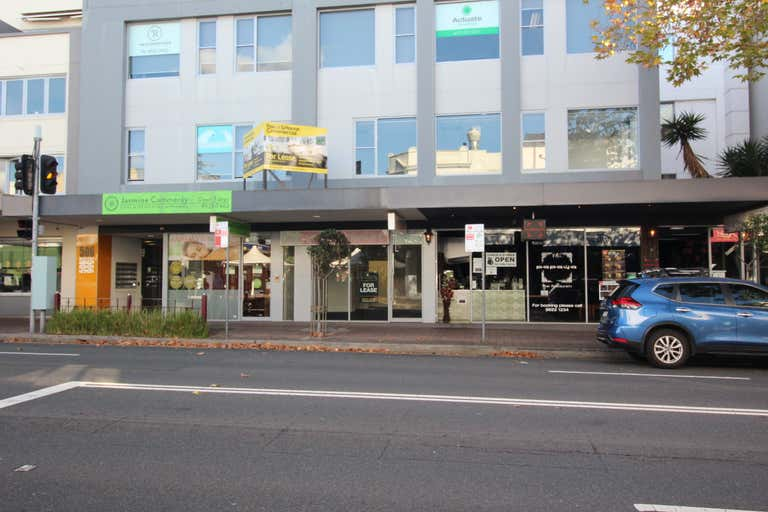 shop 2, 506 Miller St Cammeray NSW 2062 - Image 3