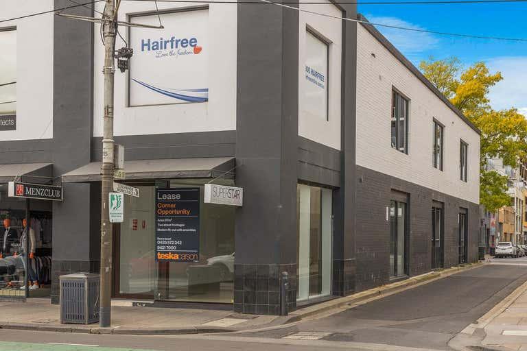 Shop 1, 450-460 Chapel Street South Yarra VIC 3141 - Image 1